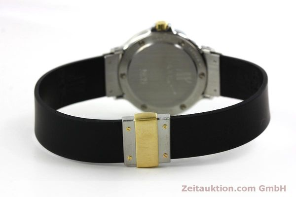 Used luxury watch Hublot MDM steel / gold quartz Kal. ETA 956.112 Ref. 1393.2  | 150980 09