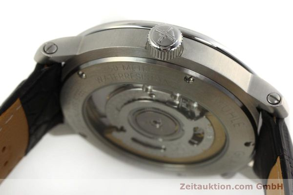 Used luxury watch Mühle Business Timer steel automatic Kal. ETA 2892-A2 Ref. M1-30-63  | 150990 11