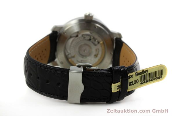 Used luxury watch Mühle Business Timer steel automatic Kal. ETA 2892-A2 Ref. M1-30-63  | 150990 13