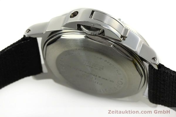 Used luxury watch Panerai Luminor  steel automatic Kal. ETA A05511 Ref. OP6561  | 151031 11