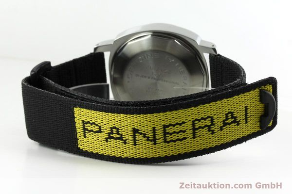 Used luxury watch Panerai Luminor  steel automatic Kal. ETA A05511 Ref. OP6561  | 151031 12