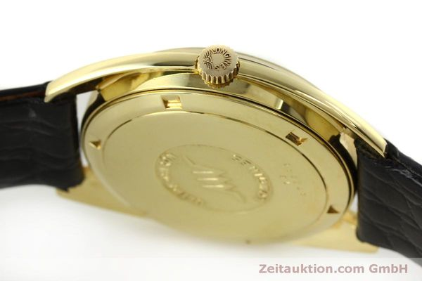 Used luxury watch Longines Ultra Chron 18 ct gold automatic Kal. 431 Ref. 8072-2  | 151033 11