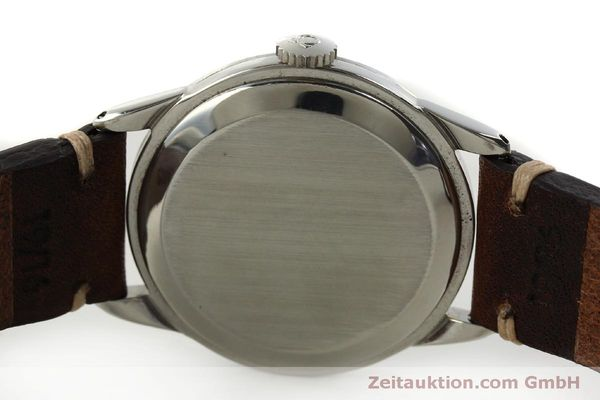 Used luxury watch Omega * steel manual winding Kal. 266 Ref. 2748-2 VINTAGE  | 151036 08