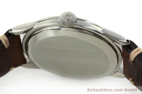 Used luxury watch Omega * steel manual winding Kal. 266 Ref. 2748-2 VINTAGE  | 151036 11