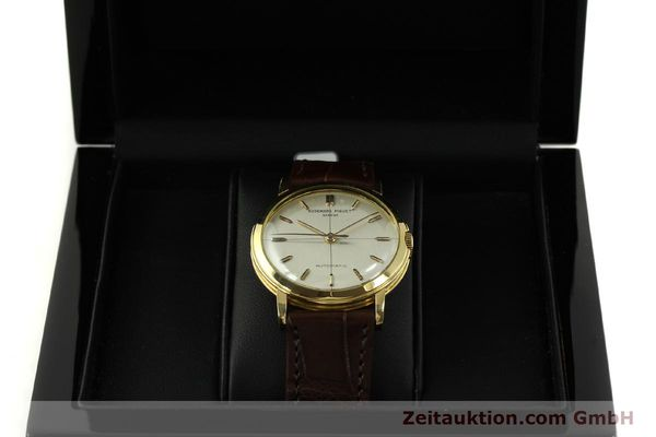 Used luxury watch Audemars Piguet * 18 ct gold automatic Kal. P 2499  | 151068 07