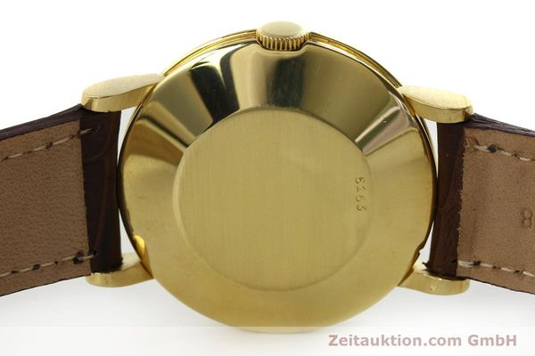 Used luxury watch Audemars Piguet * 18 ct gold automatic Kal. P 2499  | 151068 09