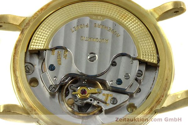 Used luxury watch Audemars Piguet * 18 ct gold automatic Kal. P 2499  | 151068 10