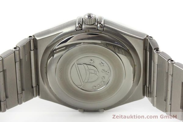 Used luxury watch Omega Constellation steel automatic Kal. 1120 Ref. 368.1201  | 151083 08