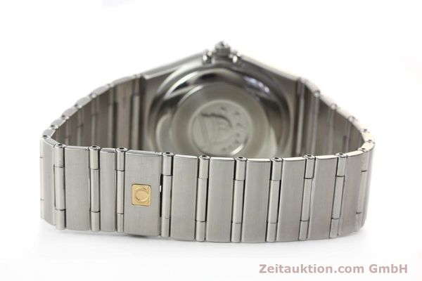 Used luxury watch Omega Constellation steel automatic Kal. 1120 Ref. 368.1201  | 151083 13