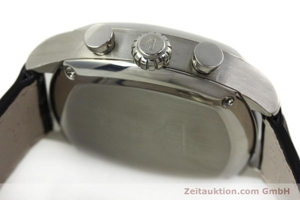 Used luxury watch Tag Heuer Monza chronograph steel automatic Kal. 17 ETA 2824-2 Ref. CR2110  | 151085 11