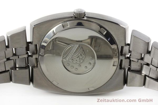 Used luxury watch Omega Constellation steel automatic Kal. 751 Ref. 168.045, 368.845  | 151093 08