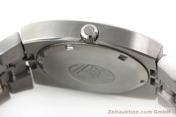 Used luxury watch Omega Constellation steel automatic Kal. 751 Ref. 168.045, 368.845  | 151093 11