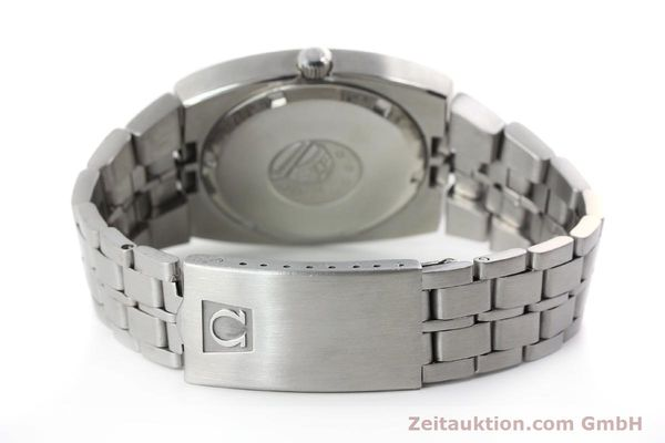 Used luxury watch Omega Constellation steel automatic Kal. 751 Ref. 168.045, 368.845  | 151093 12