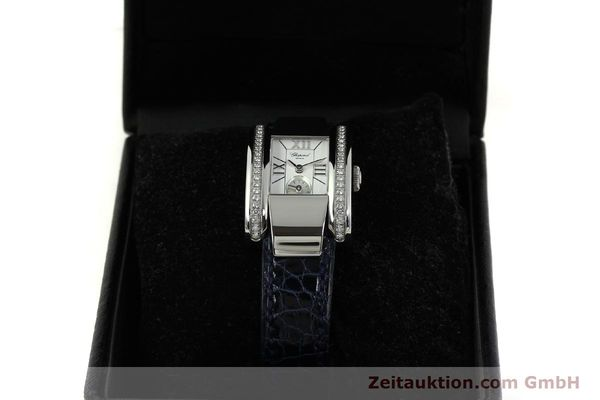 Used luxury watch Chopard La Strada steel quartz Kal. 980.153 Ref. 8357  | 151114 07