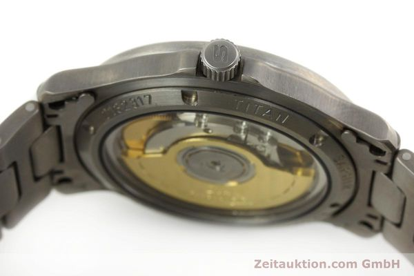 Used luxury watch Sinn 8828A titanium automatic Kal. ETA 2892A2  | 151121 11