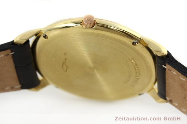 Used luxury watch Jaeger Le Coultre Odysseus 18 ct gold manual winding Kal. 839 Ref. 164.7.79  | 151124 11