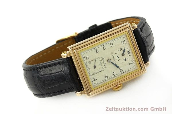 gebrauchte Luxusuhr Chronoswiss Regulateur 18k Gold Handaufzug Ref. CH2951  | 151155 03