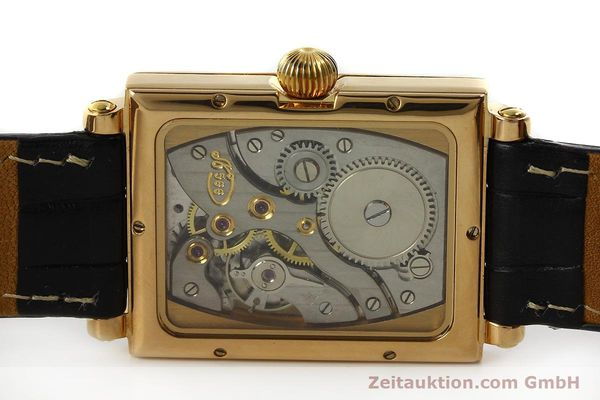 gebrauchte Luxusuhr Chronoswiss Regulateur 18k Gold Handaufzug Ref. CH2951  | 151155 09