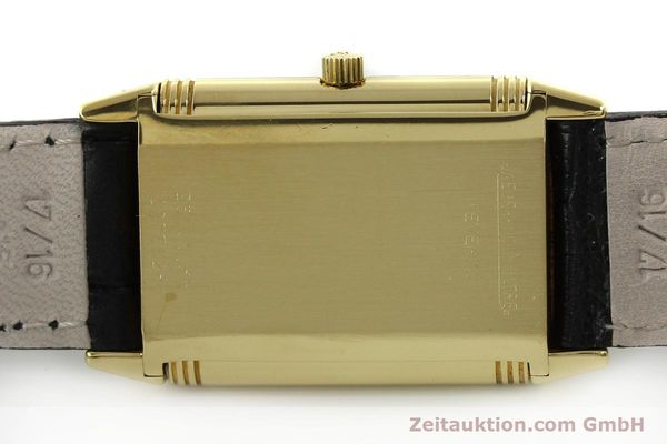 Used luxury watch Jaeger Le Coultre Reverso 18 ct gold manual winding Kal. 846 Ref. 250.1.86  | 151172 09