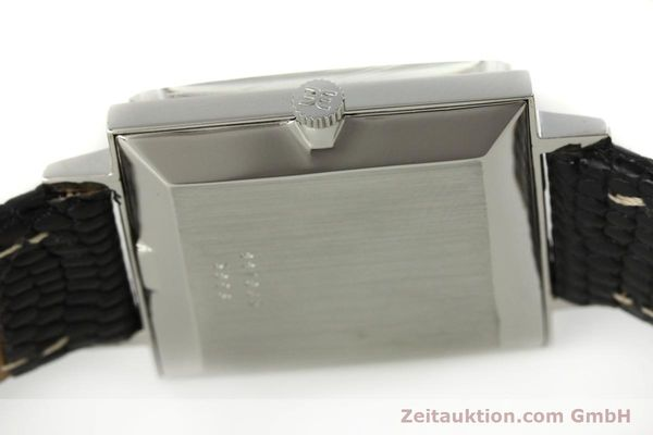 Used luxury watch Ebel President steel manual winding Kal. 097B Ref. 5996  | 151179 08