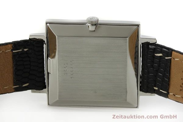Used luxury watch Ebel President steel manual winding Kal. 097B Ref. 5996  | 151179 09
