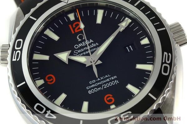 Used luxury watch Omega Seamaster steel automatic Kal. 2500  C Ref. 29005182  | 151226 02