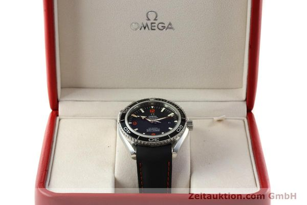 Used luxury watch Omega Seamaster steel automatic Kal. 2500  C Ref. 29005182  | 151226 07