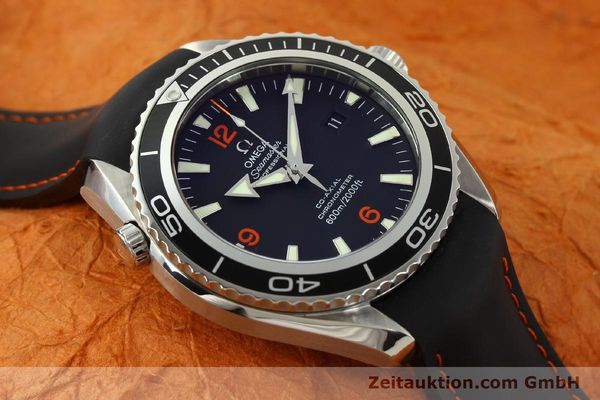 Used luxury watch Omega Seamaster steel automatic Kal. 2500  C Ref. 29005182  | 151226 18