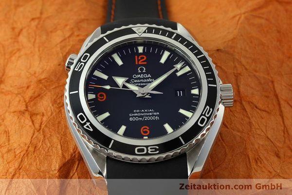 Used luxury watch Omega Seamaster steel automatic Kal. 2500  C Ref. 29005182  | 151226 19
