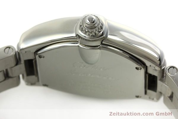 Used luxury watch Cartier Roadster steel quartz Kal. 688  | 151265 08