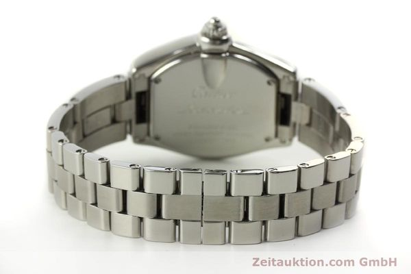 Used luxury watch Cartier Roadster steel quartz Kal. 688  | 151265 10