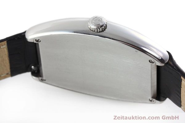 Used luxury watch Franck Muller Casablanca steel automatic Kal. 2000 Ref. 2852  | 151269 08