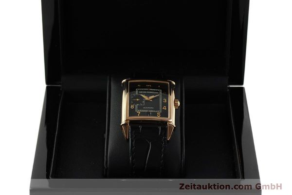 Used luxury watch Girard Perregaux Vintage 18 ct red gold automatic Kal. 3200 Ref. 2596 VINTAGE  | 151277 07