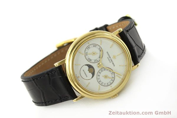 Used luxury watch Vacheron & Constantin * 18 ct gold automatic Kal. 1126  | 151279 03