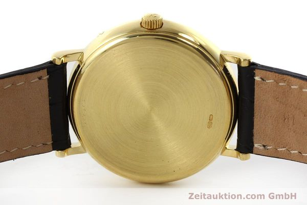 Used luxury watch Vacheron & Constantin * 18 ct gold automatic Kal. 1126  | 151279 08