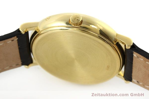 Used luxury watch Vacheron & Constantin * 18 ct gold automatic Kal. 1126  | 151279 11