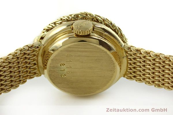 Used luxury watch Chopard * 18 ct gold manual winding  | 151281 08