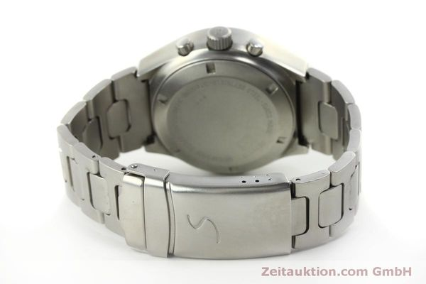Used luxury watch Sinn 157 chronograph steel automatic Kal. 5100  | 151282 11