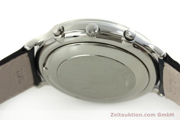 Used luxury watch Audemars Piguet * chronograph steel automatic Kal. 2126 Ref. ST256440002  | 151298 12