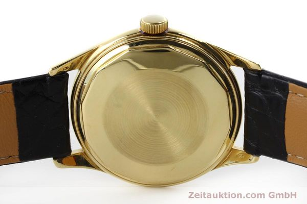 Used luxury watch Vacheron & Constantin * 18 ct gold automatic Kal. P1019 Ref. 4872  | 151310 08