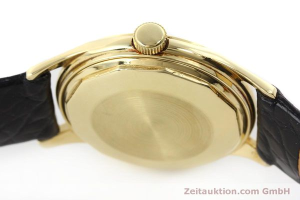Used luxury watch Vacheron & Constantin * 18 ct gold automatic Kal. P1019 Ref. 4872  | 151310 11