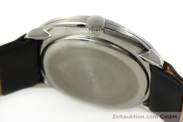 Used luxury watch IWC Portofino steel manual winding Kal. 402 Ref. 1410 VINTAGE  | 151311 11