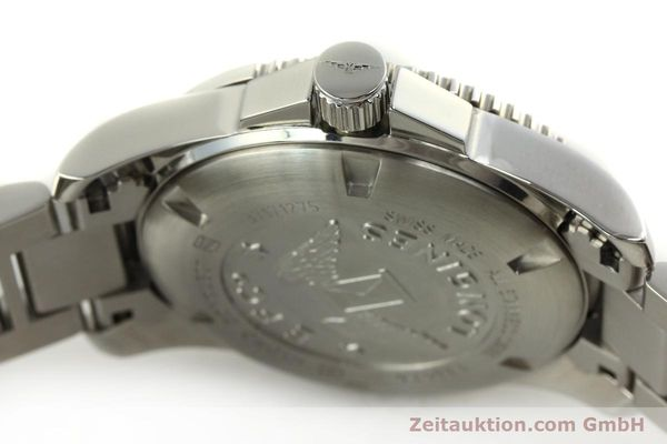 Used luxury watch Longines Conquest steel automatic Kal. ETA 2824-2 Ref. L3.642.4  | 151312 12