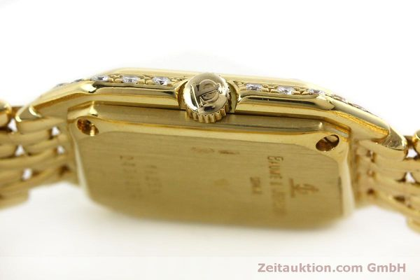 Used luxury watch Baume & Mercier * 18 ct gold quartz Kal. BM5095 ETA 976.001 Ref. 18259  | 151314 08