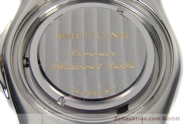 Used luxury watch Breitling Cockpit steel / gold quartz Kal. B71  Ref. B71356  | 151322 10