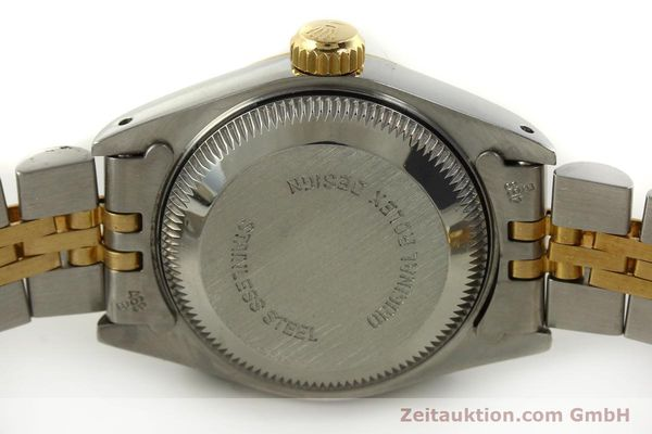 Used luxury watch Rolex Lady Datejust steel / gold automatic Kal. 2135 Ref. 69173  | 151351 09