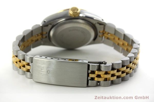 Used luxury watch Rolex Lady Datejust steel / gold automatic Kal. 2135 Ref. 69173  | 151351 13