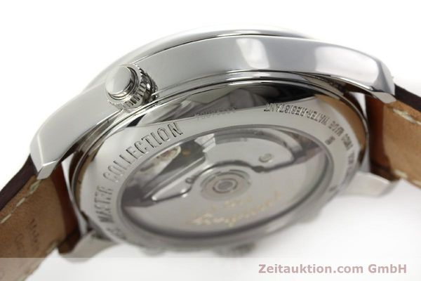 gebrauchte Luxusuhr Longines Master Collection Stahl Automatik Kal. L698.2 Ref. L2.715.4  | 151360 11