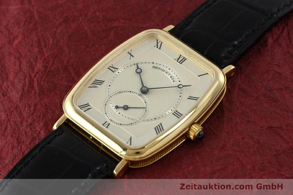 Used luxury watch Breguet Classique 18 ct gold manual winding Kal. 818/4 Ref. 3490  | 151367 01