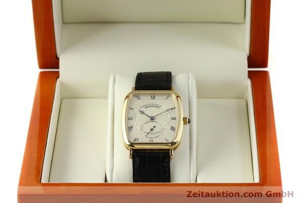 Used luxury watch Breguet Classique 18 ct gold manual winding Kal. 818/4 Ref. 3490  | 151367 06